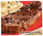 TGI Friday - Jack Daniels Steak