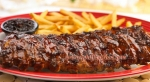 TGI Friday -  Glazed Ribs