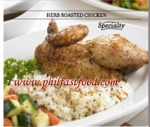 Italiannis - Herb Roast Chicken