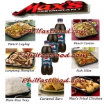 Maxs Party Package 7