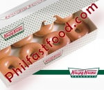 ORIGINAL GLAZED DEALS