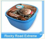 Rocky Road Extreme