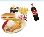 Jollibee Chicken Party Package