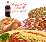 Shakeys Family Meal Deal 2