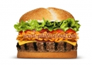 Burger King - Classic Steakhouse Burger