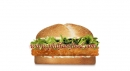 Burger King - BK BIG FISH