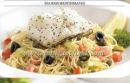 Italiannis - Sea Bass Mediterraneo