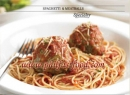 Italiannis - Spaghetti and Meatballs