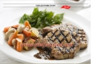 Italiannis - Grilled Pork Chops
