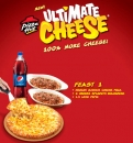 Pizza hut Feast 1