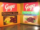 Goya Dark and Mint  Chocolate