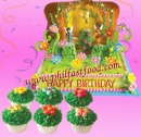 DISNEY FAIRIES BIRTHDAY PACKAGE
