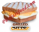 The Sandwich Guy Grilled Cheese