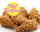 6 Pcs Fried Chicken