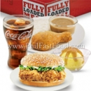 Zinger Fully Loaded Meal