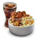 Gangnam Rice Bowl w/ Drink