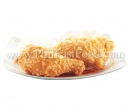 2-pc Chinese Style Fried Chicken with Rice
