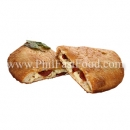 Calzone Italian Stuffed Bread