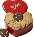 Mrs. Fields 1 Dozen cookies in a box