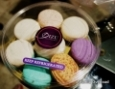 Bizu Macaron De Paris assorted  box of 8