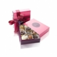 Bizu chocolates truffles assorted box of 12