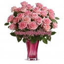 Glorious You Rose Bouquet