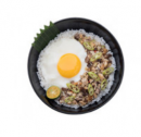 Chicken Sisig Bowl