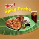 Spicy Pecho Large Solo