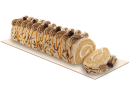 Red Ribbon Mocha Roll