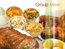 Kenny Rogers Spiced Ribs Group Meal
