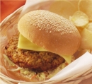 MAX�S CHICKEN BURGER