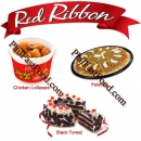 Red Ribbon Party Foods Package 7