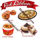 Red Ribbon Party Foods Package 3
