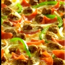 Shakeys-  Vegetarian ( Buy 1 Take 1)