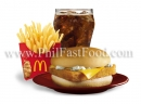 Fillet-O-Fish Meal